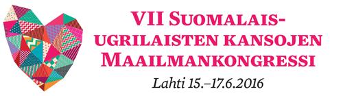 Lahti kongressi logo