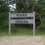 Kolka - Kuolka