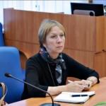 Konsultatiivkomitee esimeheks valiti karjalane Tatjana Klejerova