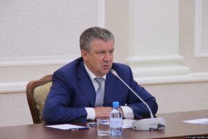 Aleksandr Hudilainen (www.gov.karelia.ru)