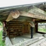 soome-ugri etnograafiapark Ungaris