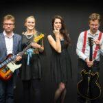 Soome-ugri aines XXIV Viljandi pärimusmuusikafestival