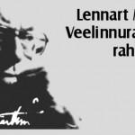 Lennart Meri Veelinnurahva rahastu stipendiumikonkurss 2017