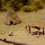Kanname endas soovi juhtida raudteerööpad läbi Stonehenge'i