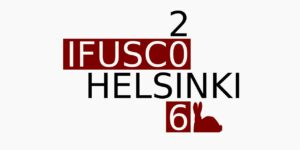 IFUSCO 2016 logo