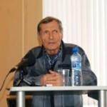 Suri vepsa kirjanik Anatoli Petuhhov