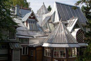 repini muuseumi katus