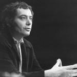 Suri ungari kirjanik Sándor Csoóri