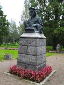 Mikael Agricola ausammas