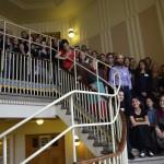 IFUSCO 2016: kokkuvõte rahvusvahelisest fennougristika üliõpilaste konverentsist Helsingis