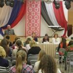 Udmurdi noorteorganisatsioon Šundõ sai uue esimehe