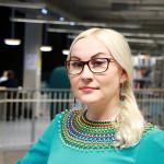 Natalia Abrosimova - uus soome-ugri doktor