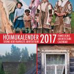 Müügile jõudis Fenno-Ugria Asutuse hõimukalender 2017