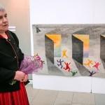 Armastatud õppejõud, tekstiilikunstnik ja rahvakunsti uurija Anu Raud valiti Teaduste Akadeemia liikmeks