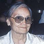 In memoriam Jevdokia Rombandejeva 22.04.1928−03.01.2017