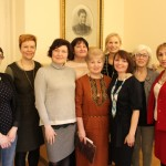 Kalevala Naiste Liit võõrustas soome-ugri naisi