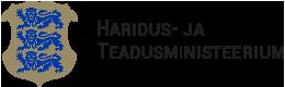 haridus_ja_teadusministeeriumi_logo