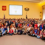 Põlisrahvaste foorumil Salehardis saab kokku 500 delegaati