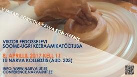 keraamika_agricola_päeva_konverents