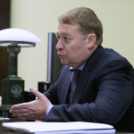 Mari riigipea Leonid Markelov astus tagasi omal soovil