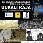 Soome-ugri animafilmide esilinastus Tallinnas