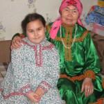 Ilmapuu auhinna pälvis mansi pärimuse hoidja Maria Merova