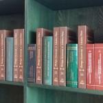 Eesti raamatukogu sai väärtusliku hungaroloogiaalase raamatuannetuse