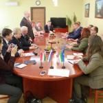 Komimaa ja Ungari vabariik teevad haridusalast koostööd