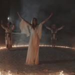 Ersa folkrokk ansambel Oyme lööb Youtube'is laineid