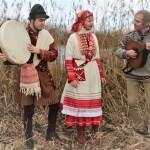 Udmurdi-eesti trio AR-GOD eriomane repertuaar on jäänud silma pärimusmuusikaauhinna Etnokulp 2017 žüriile