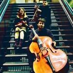 Ungari folkansambli Magyarhang kontsert Philly Joe's