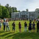Andekad soome-ugri noored osalevad Eesti ETNO muusikalaagris