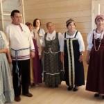 Karjala keele kodu tähistas 5. sünnipäeva
