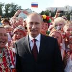 Jaak Prozes: miks määras Putin ametisse soomeugrilaste eriesindaja?