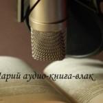 Marimaal loodi 40 audioraamatut