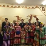 Toimus esimene Eesti suursaadiku visiit Jamali Neenetsi autonoomsesse ringkonda