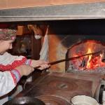 Rahvustoitude õpituba: mokša köök