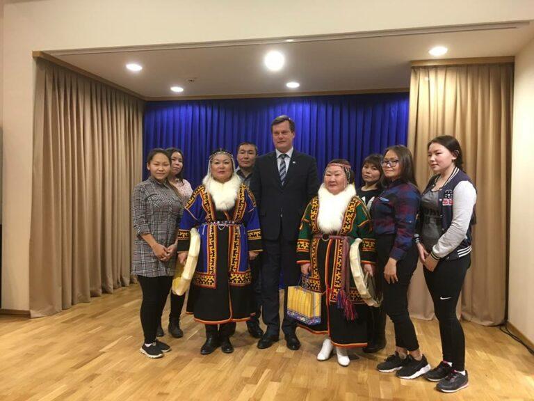 tatjana lar eesti suursaadik moskvas