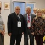 Täitus üks aasta ungarlaste kultuurautonoomiat Komi vabariigis