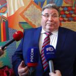 Venemaa soome-ugri vabariigid said uued juhid