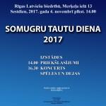 Riias toimub soome-ugri rahvastele pühendatud päev