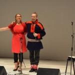Mari Kalkun ja Ailu Valle esinemine meeldis eriliselt põhjarahvaste esindajatele.