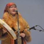 Sölkuppide laulupärandit tutvustas Ljudmilla Dibikova.