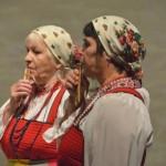 Roost valmistatud traditsioonilist permi-soome rahvaid iseloomustavat vilepilli tšipsanit mängivad ainult naised. Tšernõši küla on ainus küla maailmas, kus selle pilli mängimise traditsioon on autentselt säilinud.
