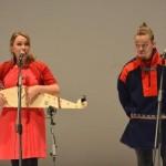Mari ja Ailu Valle said esimest korda laval kokku juunikuus Soome 100. aastapäevale pühendatud kontserdil Tallinnas Vabaduse väljakul