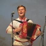 Pavel Kutergin.