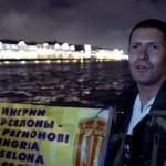 """Peterburis peeti kinni  """"ingeri terroristid"""""""