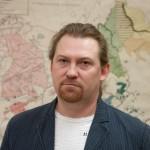 ERMi Hõimuklubi: Nikolai Kuznetsov