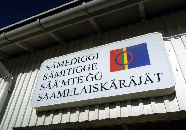 saamelaiskarajat