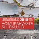 Fenno-Ugria Hõimukalender 2018 tutvustab soome-ugri rahvaste suurkujusid